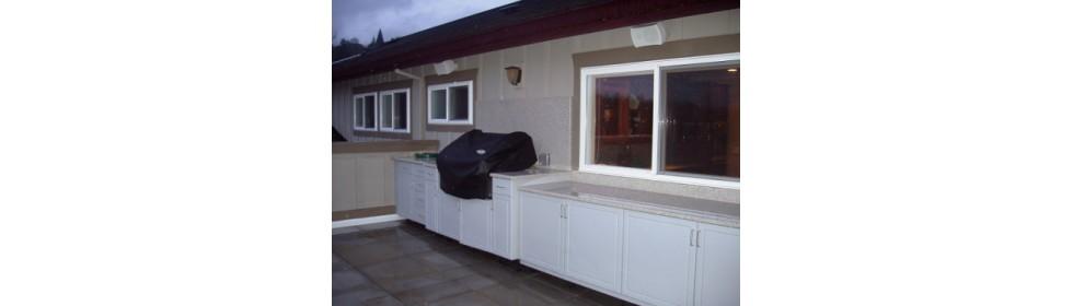 Outdoor kitchen 13